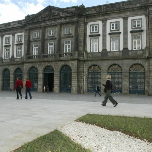A Faculdade de Medicina do Porto foi fundada