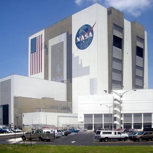 Foi inaugurada oficialmente a NASA