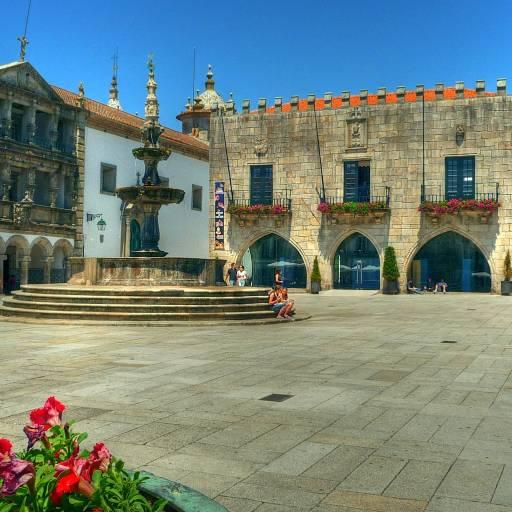 D. Afonso III concedeu o foral a Viana do Castelo