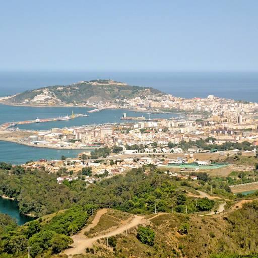 D. João I conquistou Ceuta