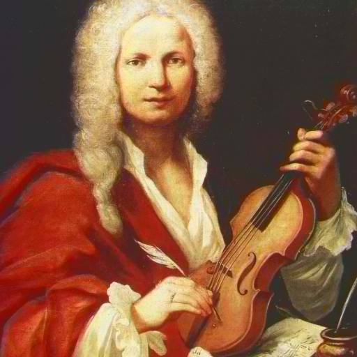 Nasceu o compositor e músico Antonio Vivaldi