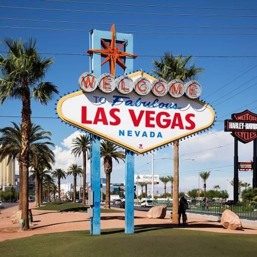 Las Vegas foi fundada