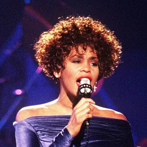 Nasceu a cantora e actriz Whitney Houston