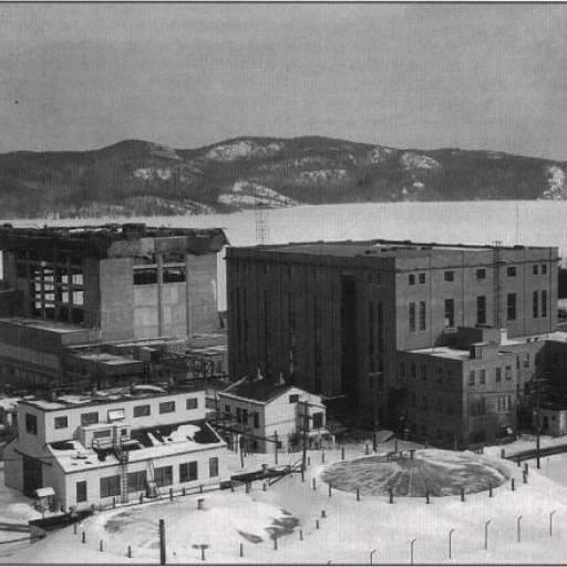 Começou a funcionar a primeira Central Nuclear do mundo