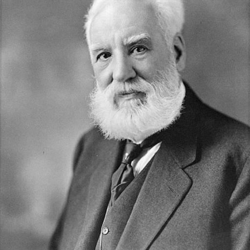 Faleceu o inventor Alexander Graham Bell