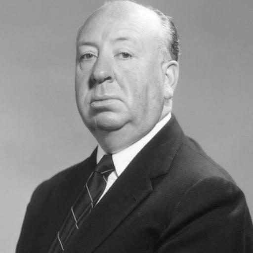 Nasceu o mestre do suspense Alfred Hitchcock