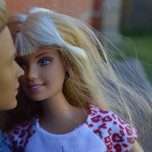 A Mattel anunciou a separação entre Barbie e Ken