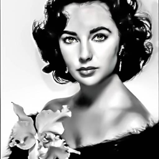 Faleceu a actriz Elizabeth Taylor