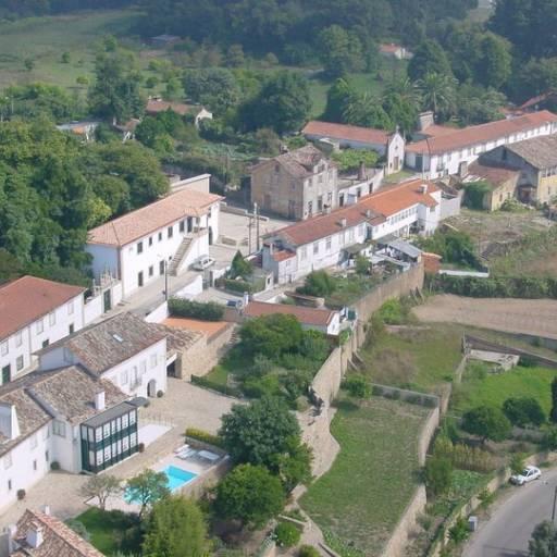 Foi extinto o concelho de Pinheiro da Bemposta e de Angeja