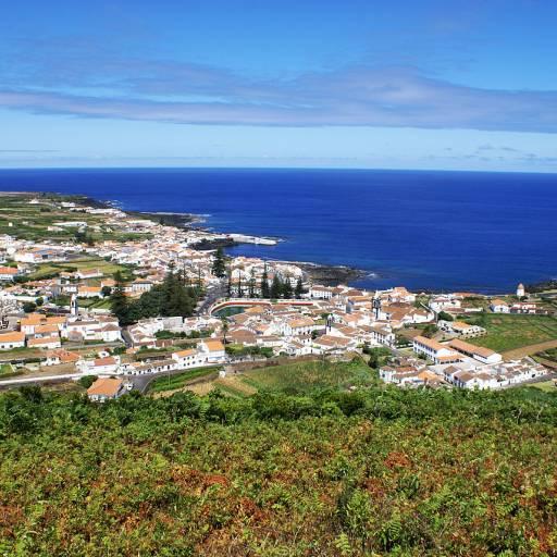 Ocorreu um Sismo nos Açores