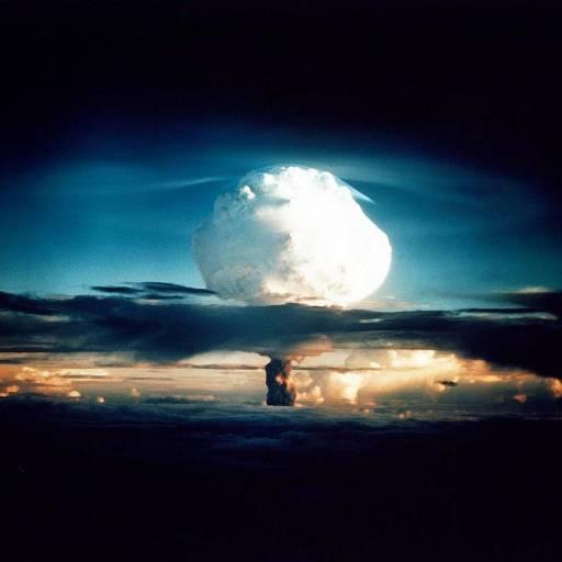 Canadá, Estados Unidos e Grã-Bretanha recusaram-se a fornecer a fórmula da bomba atómica à União Soviética