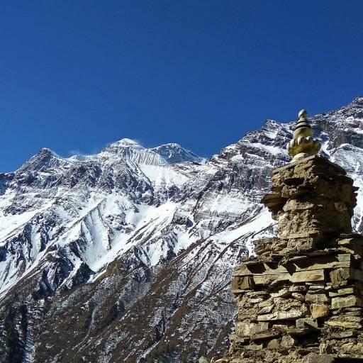 Onze alpinistas faleceram ao cair de uma encosta do Himalaia, no Nepal