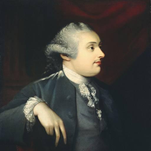 O químico e físico Henry Cavendish descobre o hidrogénio