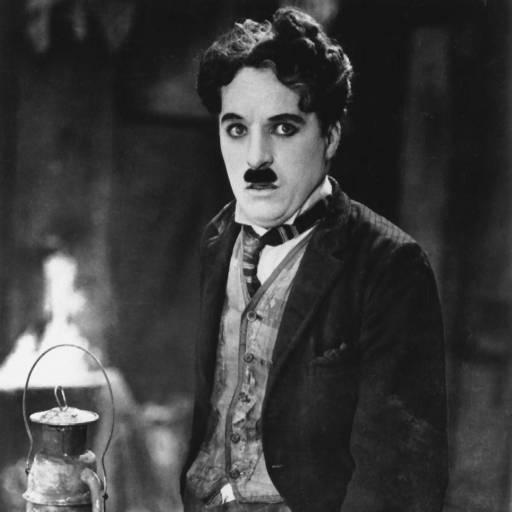 Charlie Chaplin estreou-se no cinema