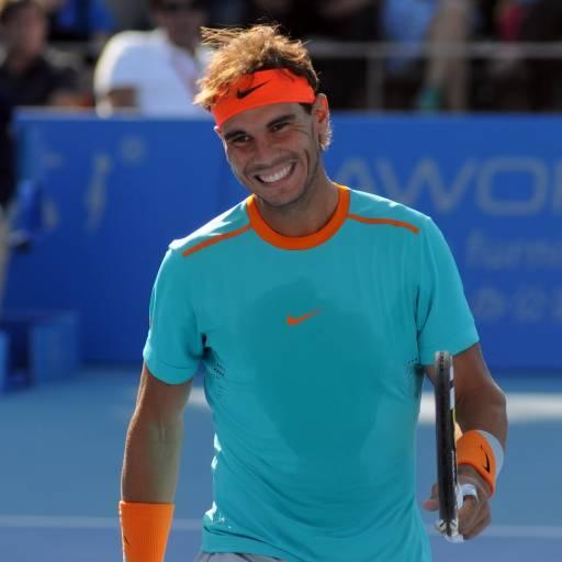 Nasceu o tenista Rafael Nadal