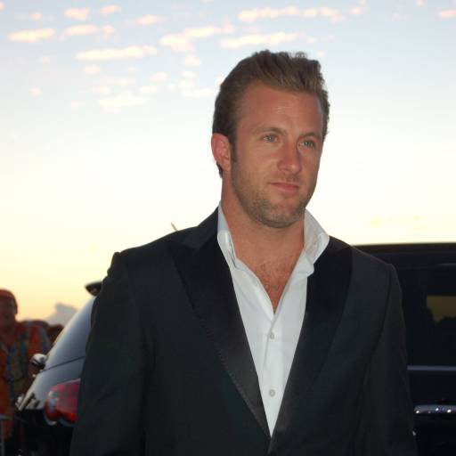 Nasceu o actor Scott Caan