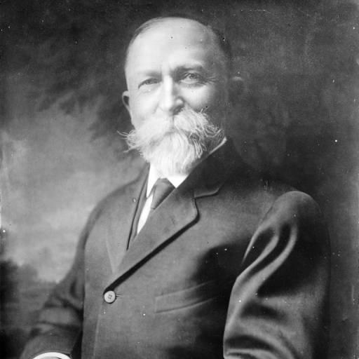 Faleceu o psicólogo John Harvey Kellogg, que impulsionou a alimentação saudável