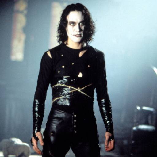 Faleceu o actor Brandon Lee