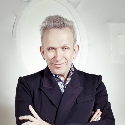 Nasceu o estilista Jean Paul Gaultier