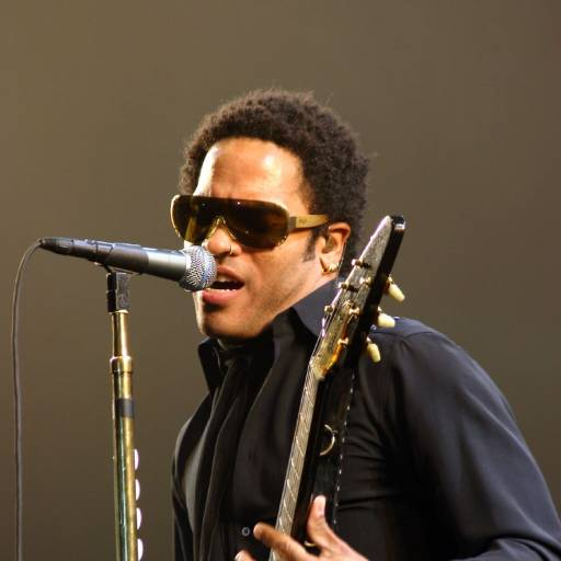 Nasceu o músico Lenny Kravitz