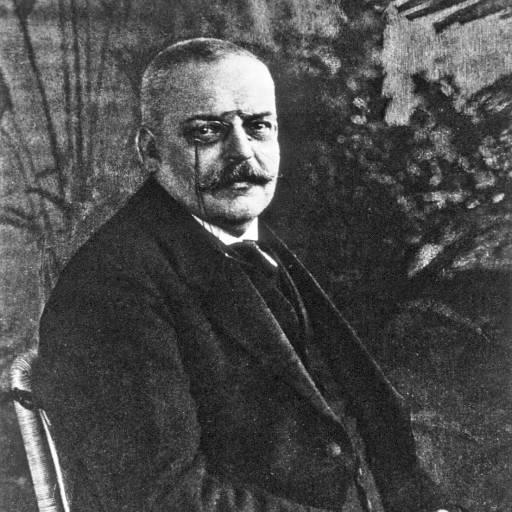 Faleceu o psiquiatra Alois Alzheimer