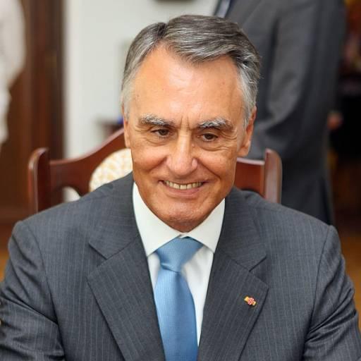 Nasceu o professor Aníbal Cavaco Silva