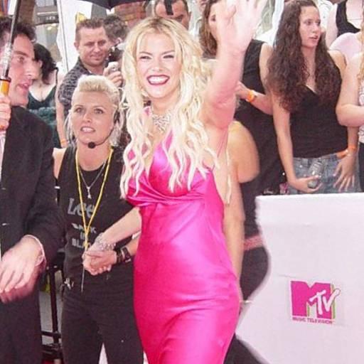 Faleceu a actriz e modelo Anna Nicole Smith