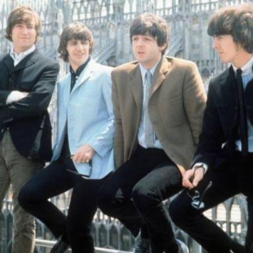 Os Beatles realizaram o seu último espectáculo em San Francisco