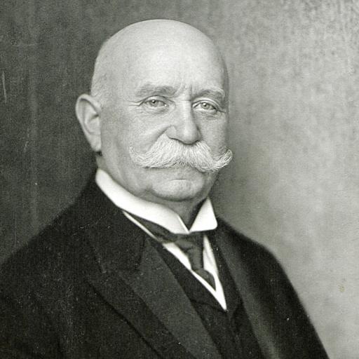 Faleceu Ferdinand von Zeppelin, inventor do dirigível