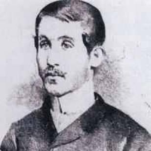 Nasceu o poeta Cesário Verde