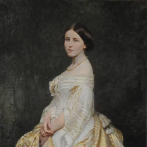 Nasceu rainha D. Estefânia