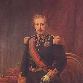 Faleceu o rei D. Luís I