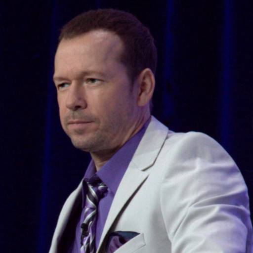 Nasceu o actor e cantor Donnie Wahlberg