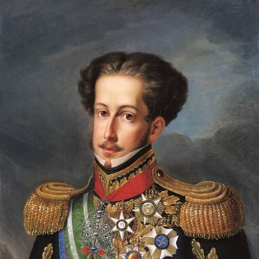 Faleceu o rei D. Pedro IV