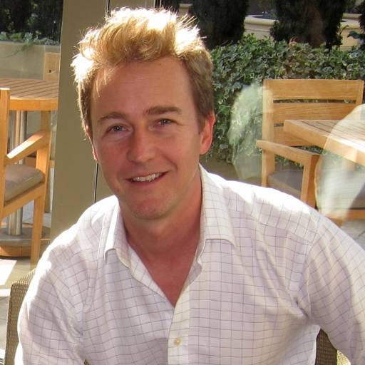 Nasceu o actor Edward Norton