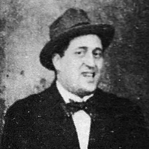 O poeta Guillaume Apollinaire foi preso por suspeita de roubo do quadro de Mona Lisa