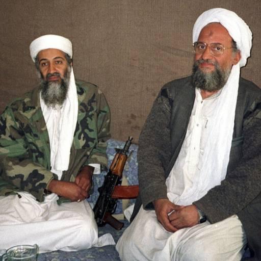 Foi fundada a Al-Qaeda