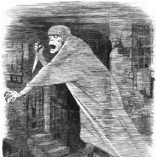 Ocorreu o primeiro assassinato de Jack o Estripador