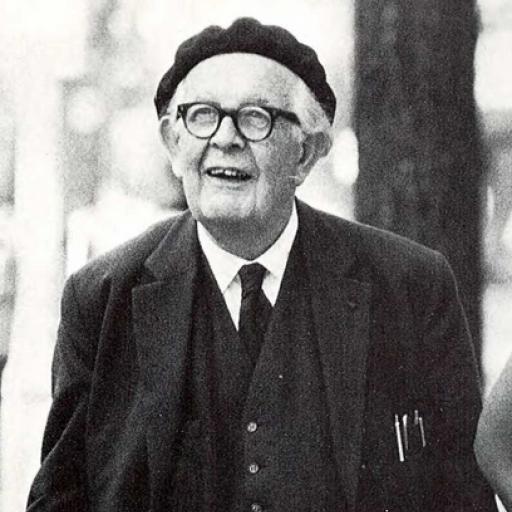 Faleceu o biólogo e psicólogo Jean Piaget