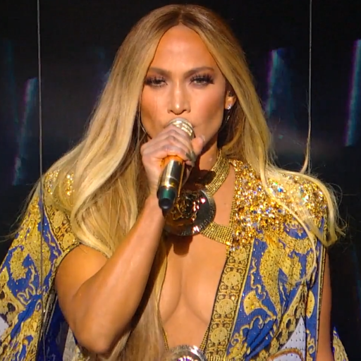 Nasceu a cantora e actriz Jennifer Lopez