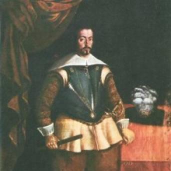 Nasceu o rei D. João IV