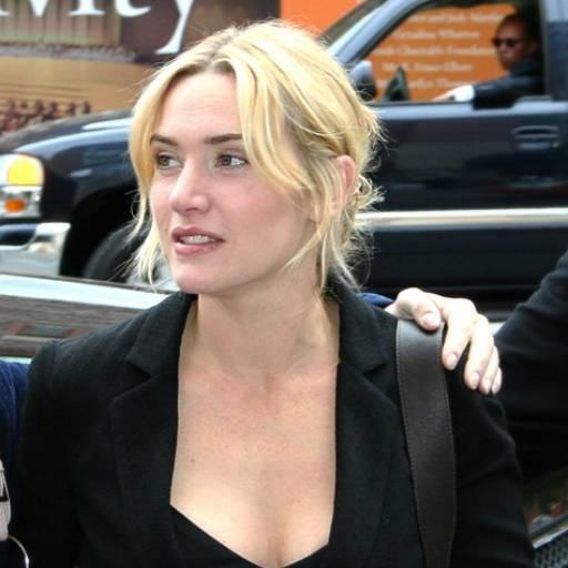 Nasceu a actriz Kate Winslet