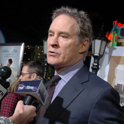Nasce o actor Kevin Kline