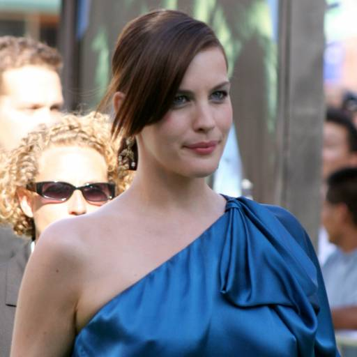 Nasceu a actriz e modelo Liv Tyler