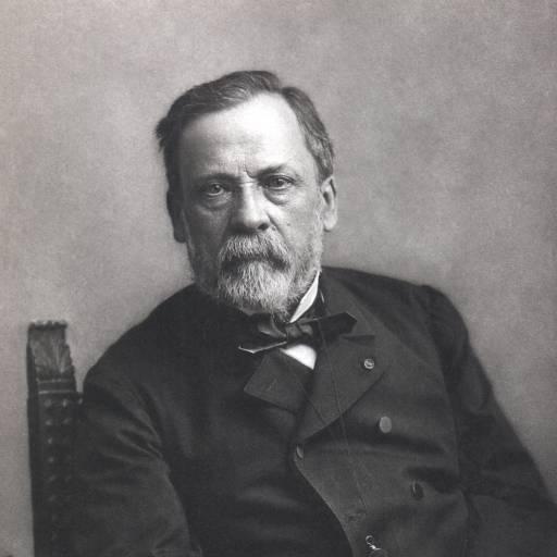 Louis Pasteur e Claude Bernard fizeram o primeiro teste de pasteurização