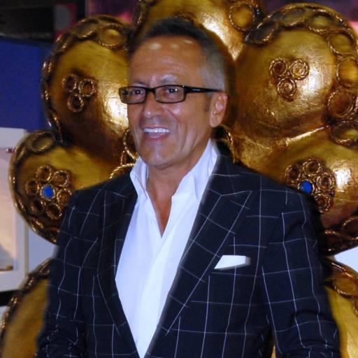 Nasceu o apresentador de televisão Manuel Luís Goucha