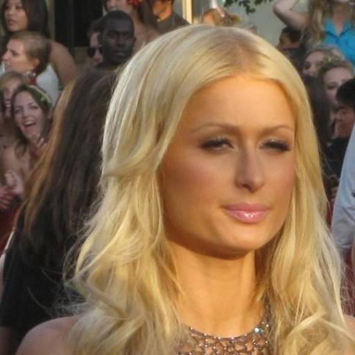 Nasceu a actriz, modelo e cantora Paris Hilton