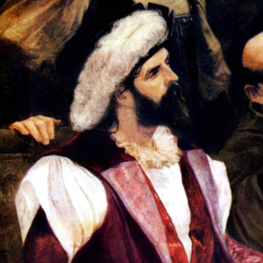 A expedição marítima de Pedro Álvares Cabral inicia o seu regressa a Lisboa