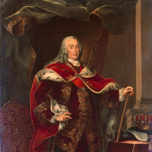 Nasceu o rei D. José I