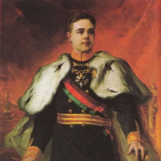 O rei D. Manuel II fugiu para o exílio em Inglaterra